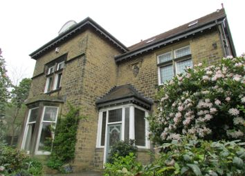 Thumbnail 5 bed detached house for sale in Far Bank House, 62 Far Banks, Honley