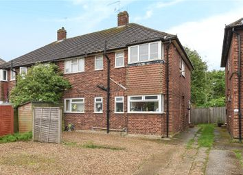 Thumbnail 2 bed maisonette for sale in Churchill Close, Hillingdon, Middlesex