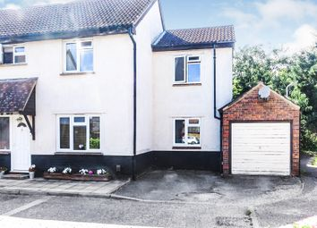 4 bed semi-detached house for sale in Barlows Reach, Springfield, Chelmsford CM2