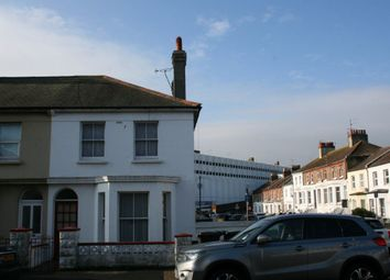 Thumbnail 3 bed terraced house to rent in Susans Road, Eastbourne