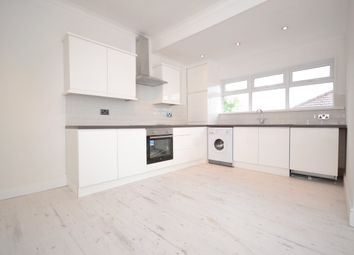 Thumbnail 3 bedroom flat for sale in High Road, London