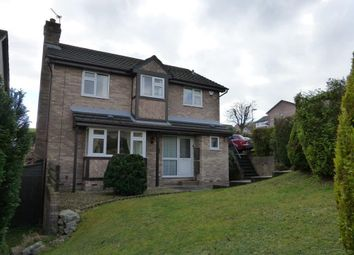 Thumbnail 4 bed property to rent in Hawkes Ridge, Ty Canol, Cwmbran