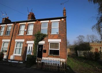 3 bed end terrace house for sale in North Road Avenue, Brentwood CM14