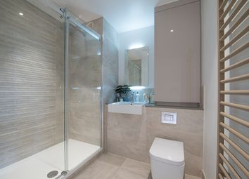 Thumbnail 1 bed flat for sale in Nunhead Lane, London