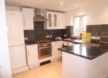 Thumbnail 1 bed flat to rent in Roffey Court, Swynford Gardens, Hendon, London