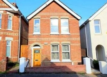 Thumbnail 4 bed property to rent in Lyell Road, Poole