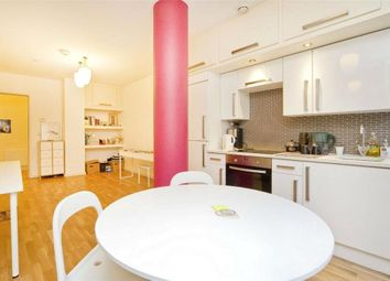 Thumbnail 1 bed flat for sale in Holmes Road, Kentish Town, London
