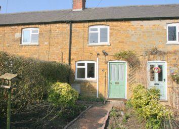 Thumbnail 2 bed cottage to rent in Main Street, Bisbrooke, Oakham