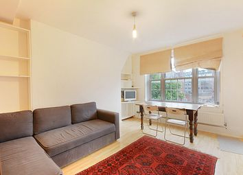 Thumbnail 3 bed flat to rent in Ferdinhand Street, London