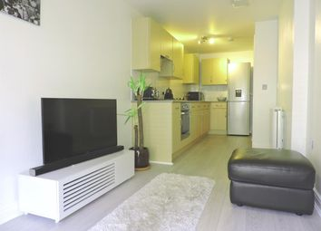 Thumbnail 1 bed flat for sale in Esparto Way, South Darenth, Dartford