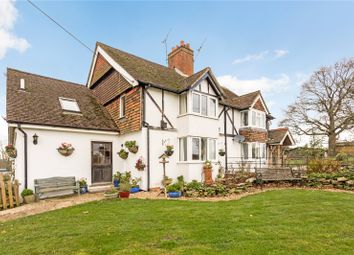 Thumbnail 3 bed semi-detached house for sale in Horsted Lane, Sharpthorne, West Sussex