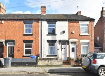 2 bed terraced house to rent in Oxford Road, Basford, Newcastle Under Lyme ST5
