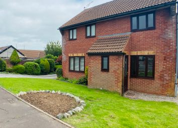 Thumbnail 2 bed semi-detached house to rent in Laburnum Drive, Porthcawl