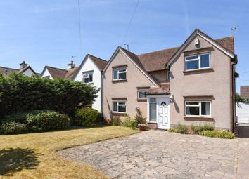 3 bed semi-detached house for sale in Northcourt Walk, Abingdon OX14