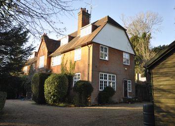 4 bed detached house for sale in Puttenham Hill, Puttenham, Guildford GU3