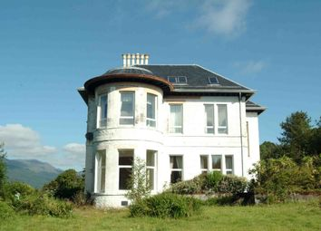 Thumbnail 3 bed flat to rent in Bellcairn House, Shore Road, Cove