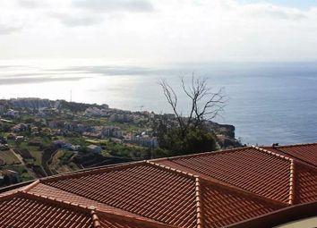 Thumbnail 1 bed apartment for sale in Garajau Amazing Sea Views, Caniço, Santa Cruz, Madeira Islands, Portugal