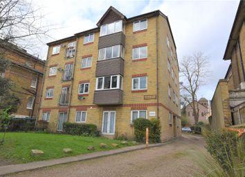 Thumbnail 1 bedroom flat for sale in Kingsmeade Court, 225 Selhurst Road, London