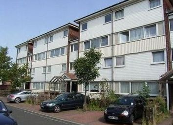 Thumbnail 2 bedroom maisonette to rent in Caister Drive, Pitsea