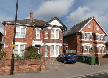 Thumbnail Studio to rent in Howard Road, Shirley, Southampton