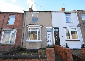 2 bed terraced house for sale in Firwood Terrace, Ferryhill DL17