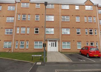 Thumbnail 2 bed flat to rent in Lingwood Court, Thornaby, Stockton-On-Tees