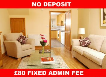 Thumbnail 2 bed end terrace house to rent in Westmorland Court, Denton Holme