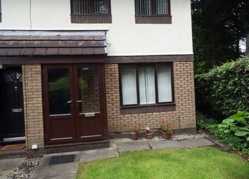 Thumbnail 2 bed semi-detached house to rent in 6, Crescent Avenue, Prestwich