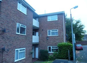 Thumbnail 1 bedroom flat to rent in Osterley Close, Stevenage