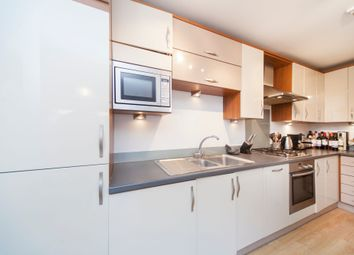 Thumbnail 2 bed flat to rent in 91 Falcon Road, London