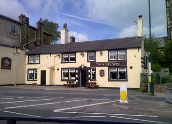 Pub/bar for sale in Great Horton Road, Bradford BD7