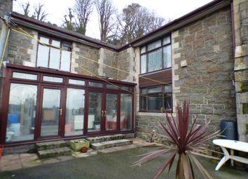 Thumbnail 3 bed terraced house for sale in Troed-Yr-Allt, Pwllheli, Gwynedd