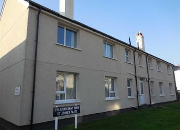 Thumbnail 3 bed flat for sale in Queens Road, Aberystwyth, Ceredigion