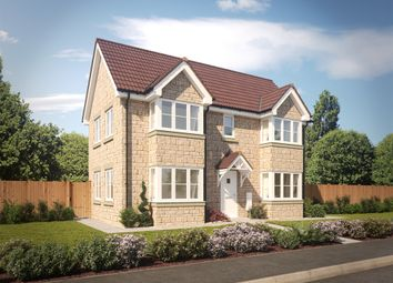 "Thumbnail 3 bed detached house for sale in ""The Cheltenham"" at Donaldson Drive, Brockworth, Gloucester"