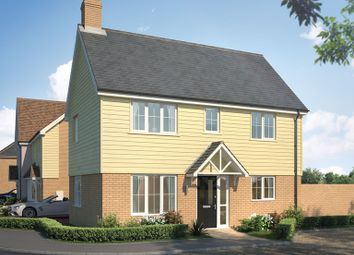 Thumbnail 3 bed detached house for sale in Holloway Road, Heybridge, Maldon