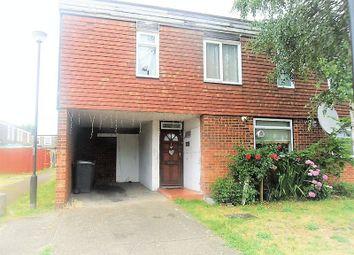 Thumbnail 3 bedroom terraced house for sale in Burnside Avenue, London
