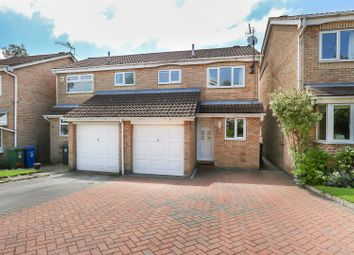 3 bed semi-detached house for sale in Sherbourne Avenue, Chesterfield S41