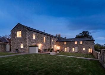 Thumbnail 5 bed barn conversion for sale in The Granary, Shotley Field, Northumberland