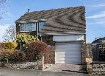 Thumbnail 4 bed detached house for sale in West Road, Crook