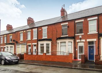 Thumbnail 3 bed terraced house for sale in Wilson Street, Dunston, Gateshead
