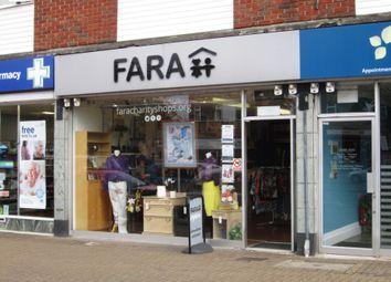 Thumbnail Retail premises to let in Thurlestone Parade, Shepperton
