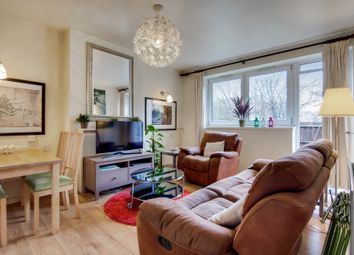 Thumbnail 4 bed flat to rent in Kepler House, Greenwich