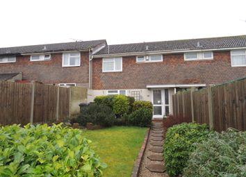 Thumbnail 2 bedroom terraced house for sale in Paddington Grove, Poole