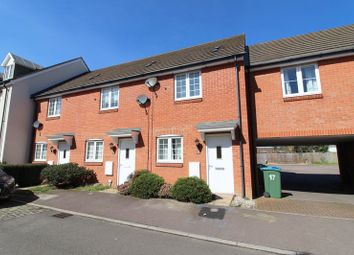 Thumbnail 2 bed terraced house to rent in Widdowson Place, Aylesbury