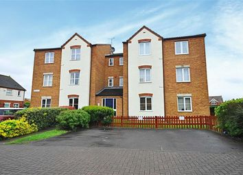Thumbnail 1 bed flat to rent in Vervain Close, Churchdown, Gloucester
