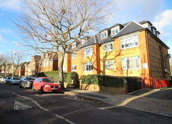 Thumbnail 1 bed flat for sale in 138 Dukes Avenue, New Malden