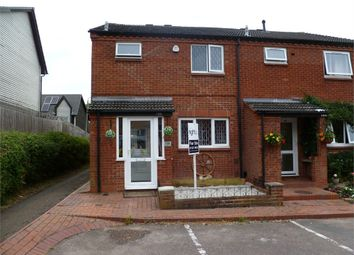 Thumbnail 3 bed semi-detached house for sale in Upper Field Close, Redditch, Worcestershire