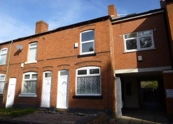 Thumbnail 3 bed terraced house for sale in Daw End Lane, Rushall, Walsall