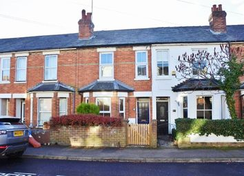 Thumbnail 2 bed terraced house to rent in Soper Grove, Basingstoke