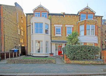 Thumbnail 2 bed flat to rent in Glamorgan Road, Hampton Wick, Kingston Upon Thames